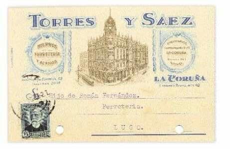 Torres y Saez