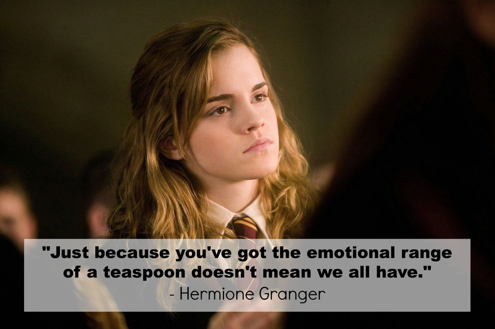 Harry Potter Book Quotes Simple Harry Potter And The Order Of The Phoenix  14 Profound Quotes