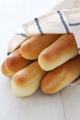 Copycat Olive Garden Breadsticks Recipe Yummly Recipe Bread Sticks Recipe Olive Garden Breadsticks Breadsticks