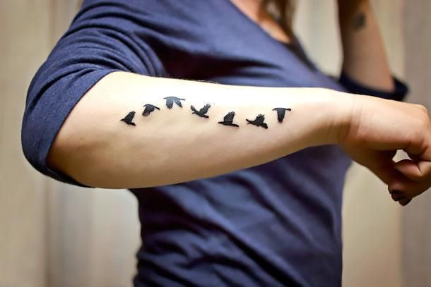 4a1efcb63 30 Amazing Freedom Symbol Tattoo Ideas You Need On Your Body - EcstasyCoffee