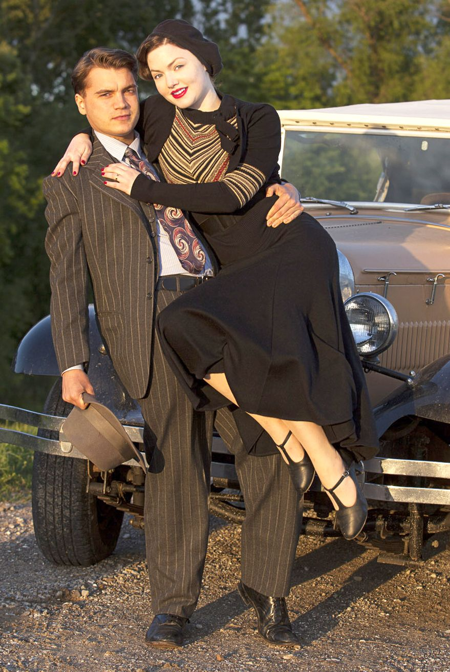 holliday grainger bonnie and clyde - Google Search ...