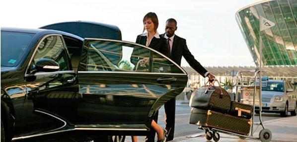 Airport Pick Up Car Service Limo Service Car Sedan Lincoln