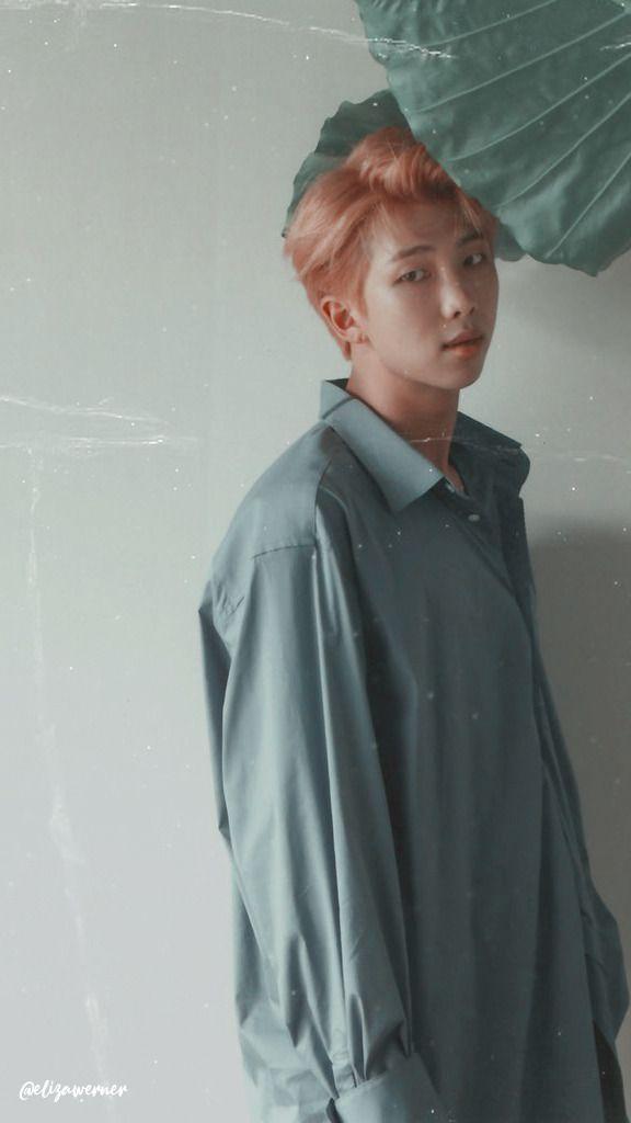 Bts Wallpapers Tumblr Namjoon Mixtape Monstro Do Rap