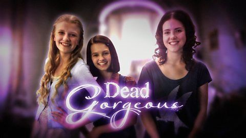 Dead Gorgeous Australian-British television show Sisters who