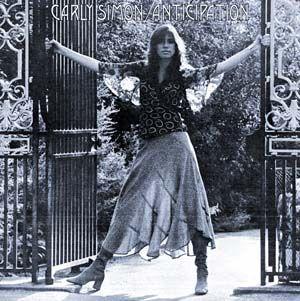 Anticipation (Carly Simon album) - Wikipedia, the free encyclopedia