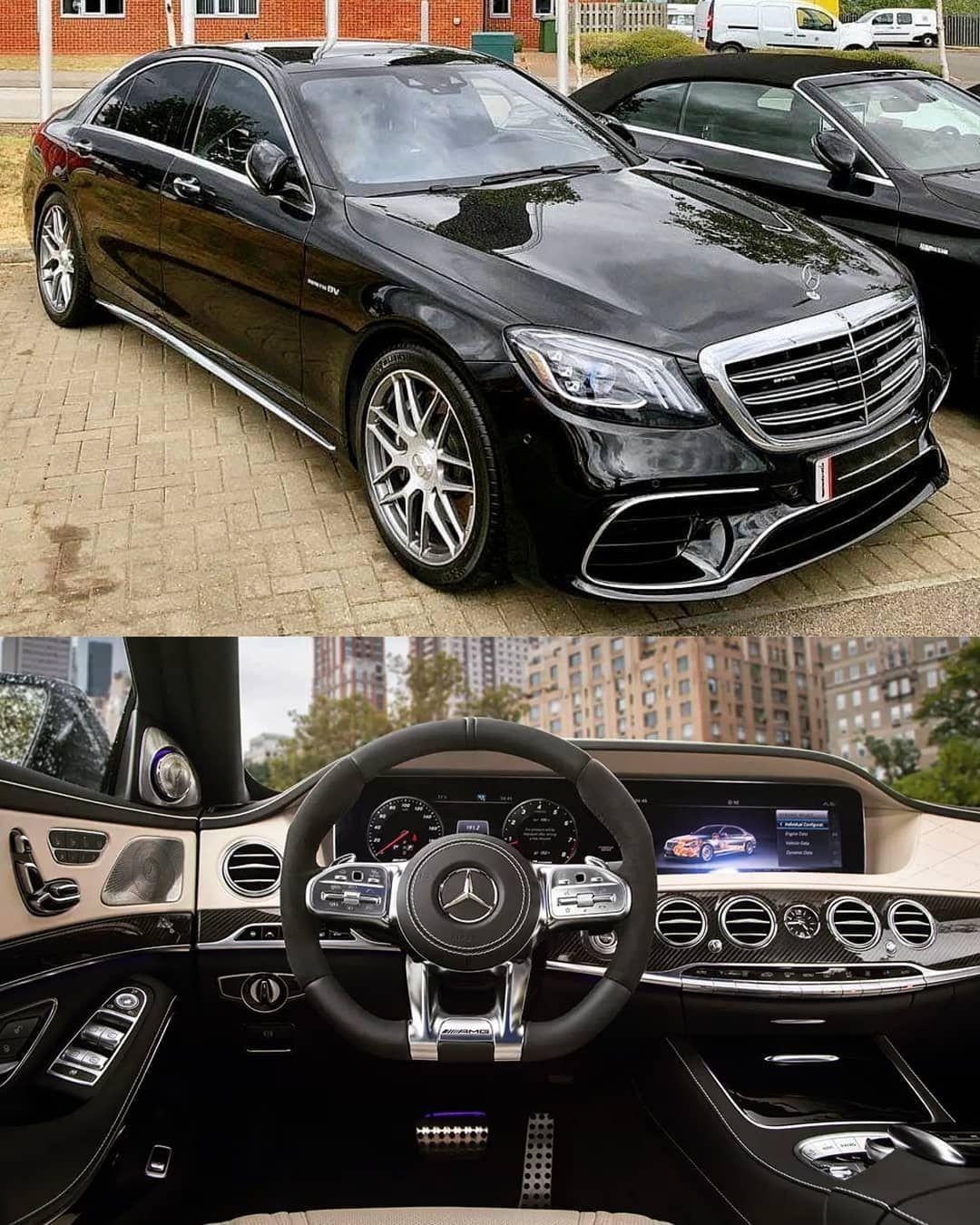 Image May Contain Car Mercedes Benz Mercedes Benz Cars