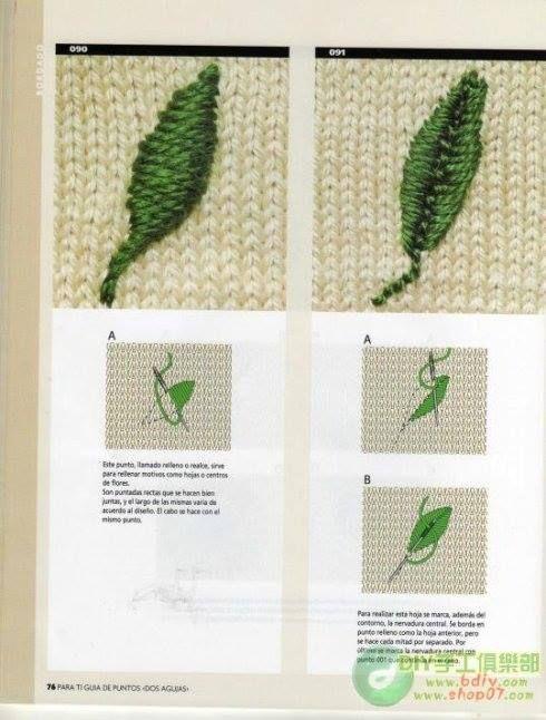 Pin de Marina Polo en Tablet, stitch | Pinterest | Bordado, Bordado ...
