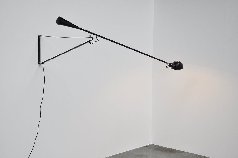 Paolo Rizzatto Arteluce Mod 265 Italy 1973 Mid Mod Design Lighting Contemporary Lighting Lights