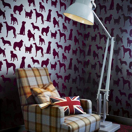 Art Deco decorating 10 ideas | Ideal Home | Decor