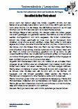 Leseproben Textverstandnis Sachtexte 4 Klasse Grundschrift Erste Klasse Lesen Deutsch Unterricht