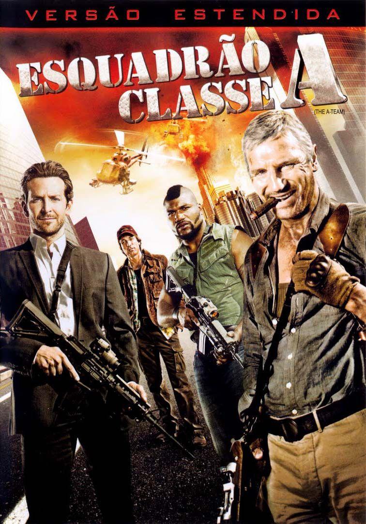 Esquadrao Classe A Esquadrao Classe A Filmes Cartazes De Filmes