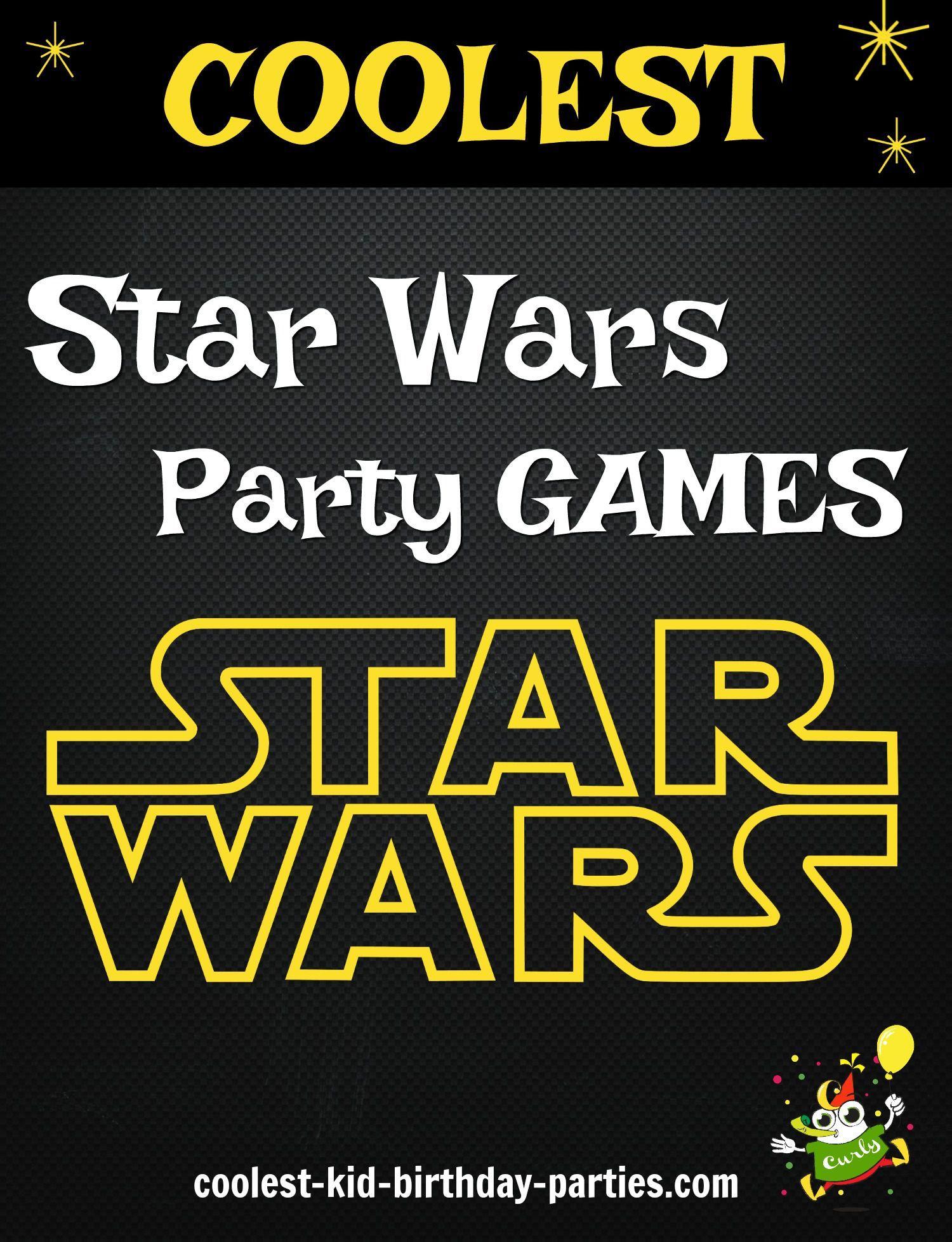 Einladung Kindergeburtstag Star Wars Kostenlos