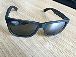 ray ban unisex sonnenbrille rb4165