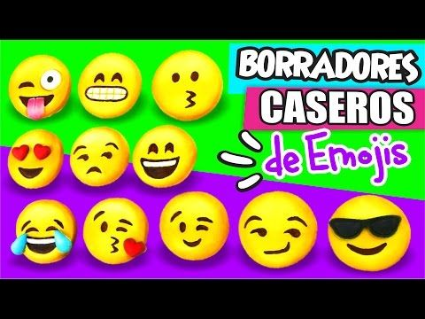DIY ★ MONEDERO Squishy EMOJI de Silicón✔ Ft Catwalk & Cookies in the Sky ★ Así o Más Fácil ★ - YouTube