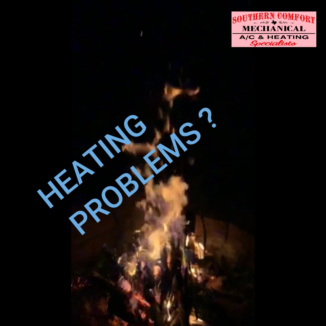 Southern Comfort Mechanical Is Here To Help With All Your Heating