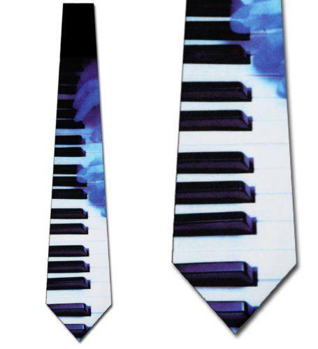 Men's Keyboard Music Musical Instrument Ralph Marlin Necktie Neck Tie Neckwear  http://www.yourneckties.com/mens-keyboard-music-musical-instrument-ralph-marlin-necktie-neck-tie-neckwear-2/