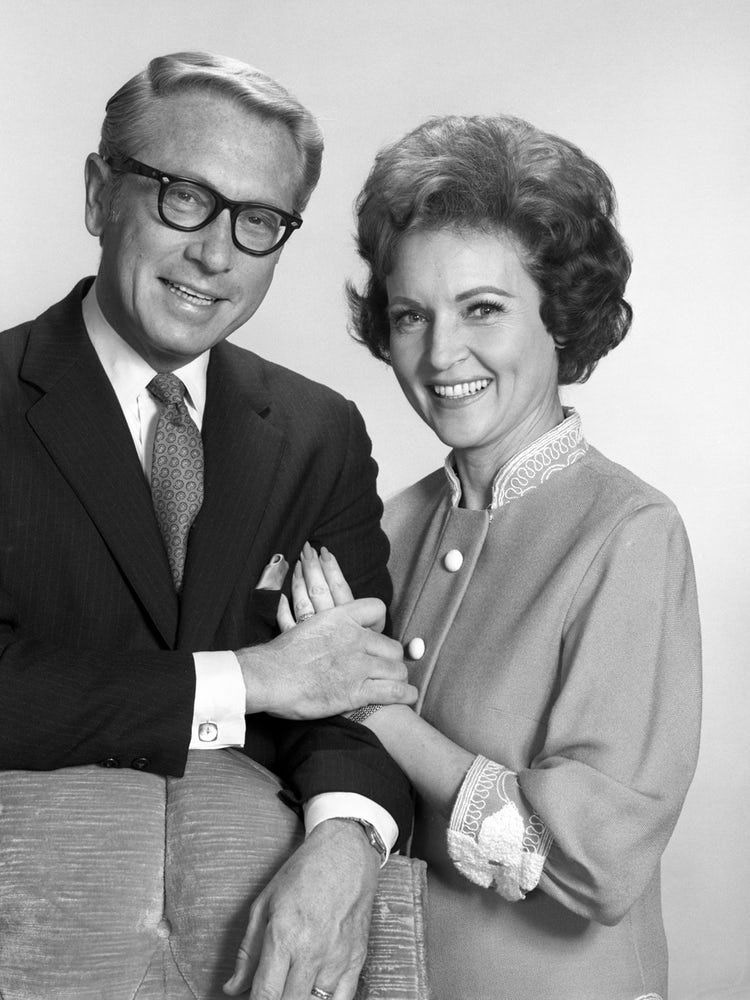 Who Was Betty White Married To? Inside The Star's Love