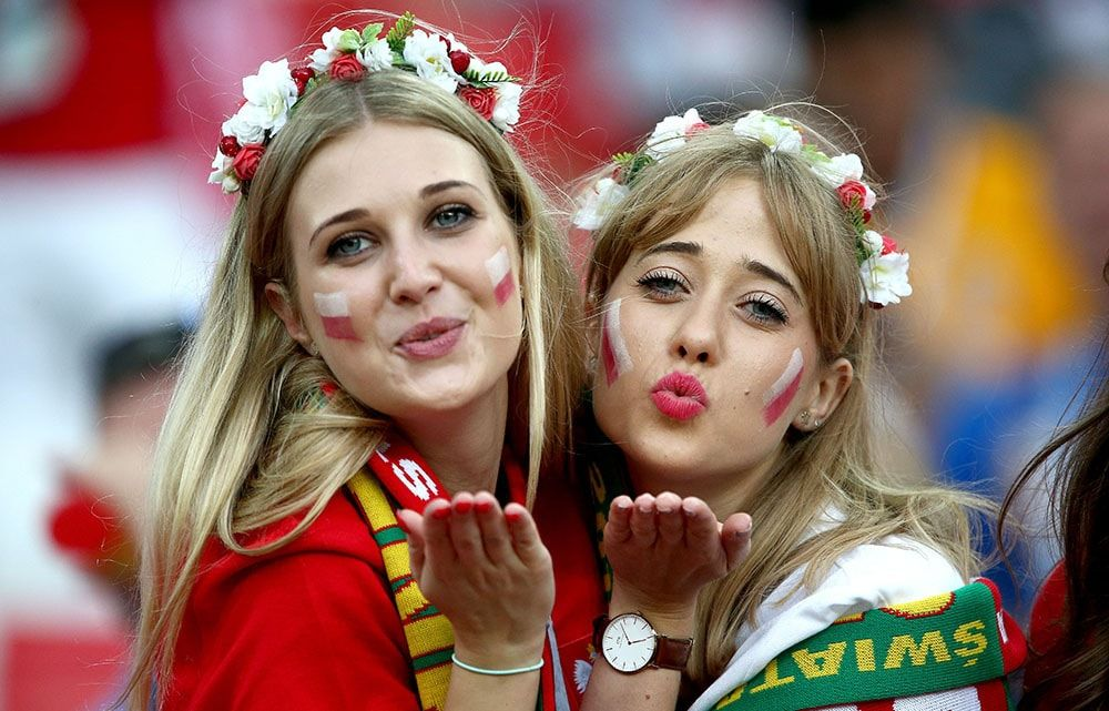 You for polish girls 100 Best