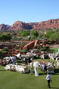 Entrada At Snow Canyon Country Club Weddings Www Eventsbyentrada