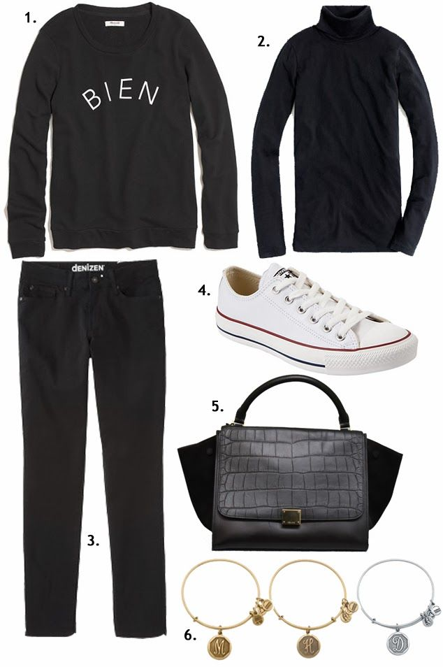 Collections: OOTD