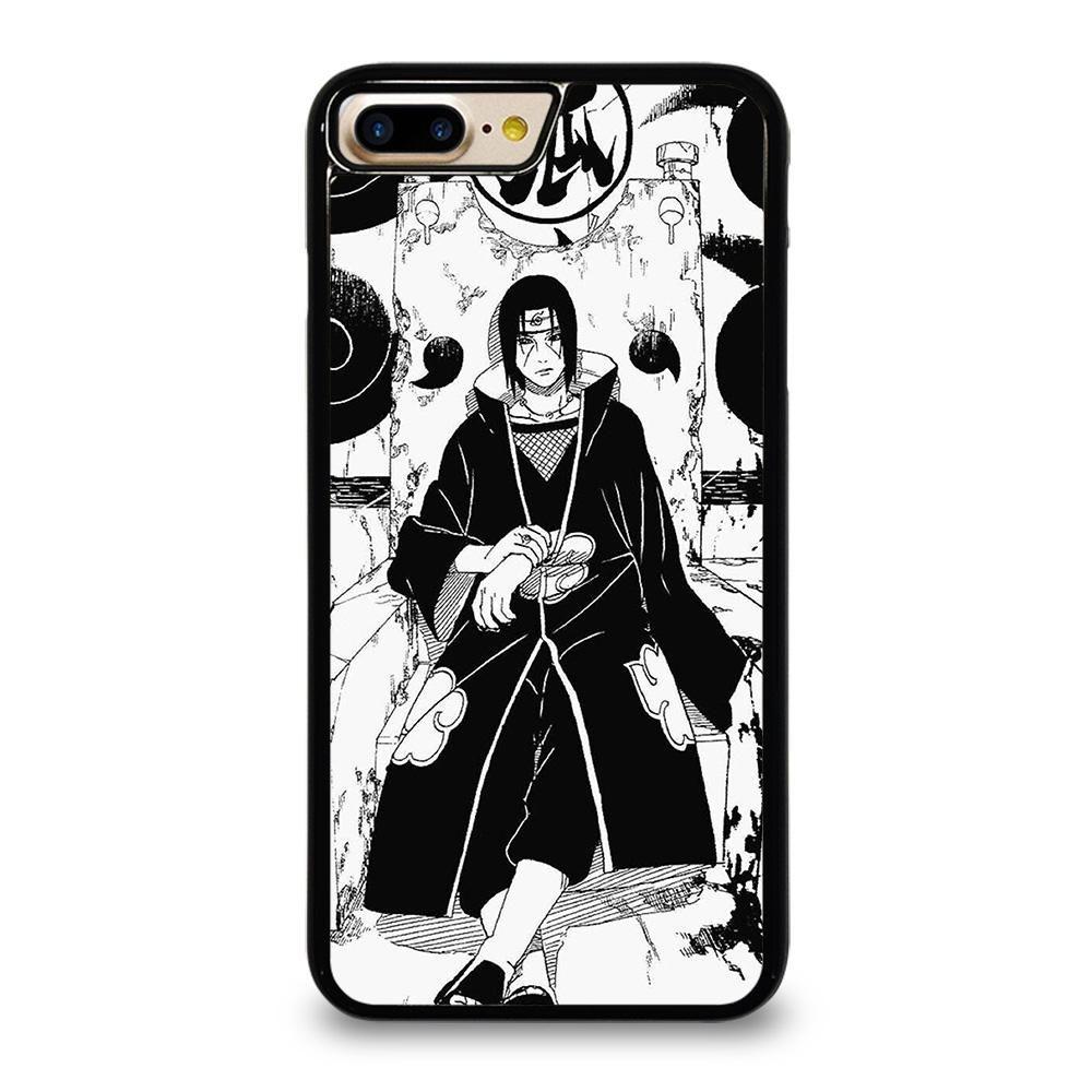ITACHI UCHIHA NARUTO COMIC iPhone 7 / 8 Plus Case Cover ...