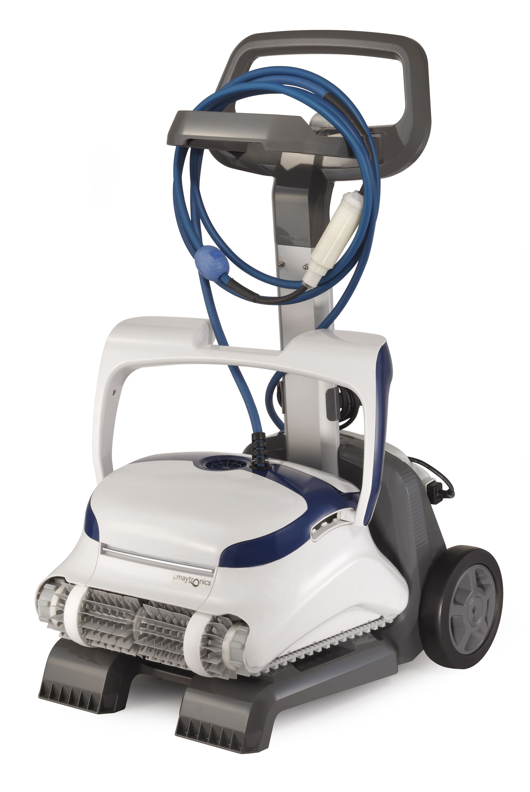 Dolphin Pool Cleaner On Caddy Dolphin Pool Cleaner In 2019