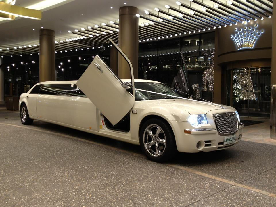 Easy limo hire services with images hire