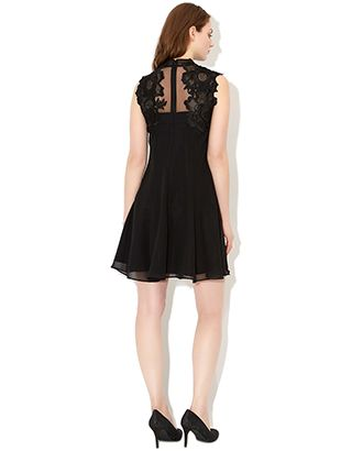Ceilidh Dress