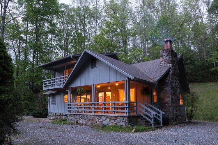 Cabin Rentals near Bryson City, NC Petfriendly Cabins