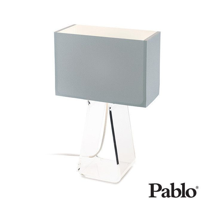 Pablo Design Tube Top 14 Classic Table Lamp Products - statement form