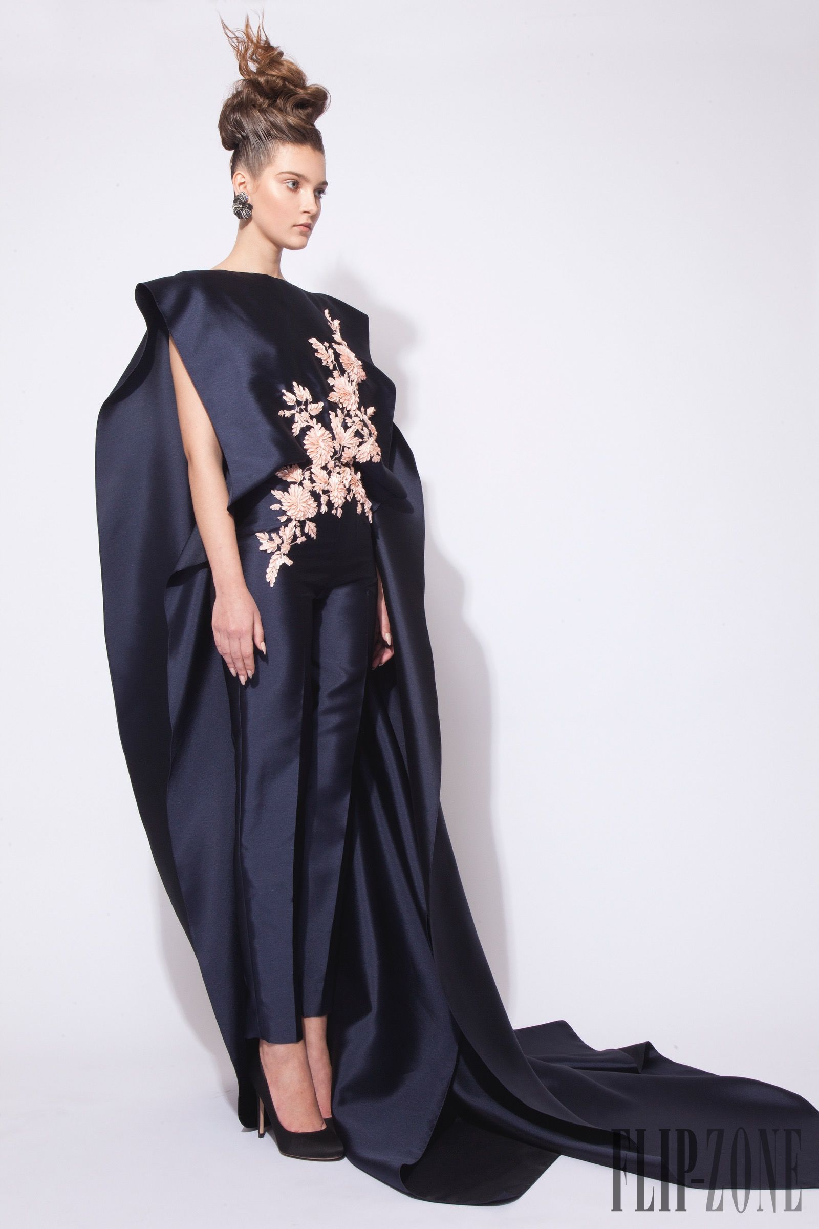 Trendy Evening Dresses Fall-Winter 2015-2016 images