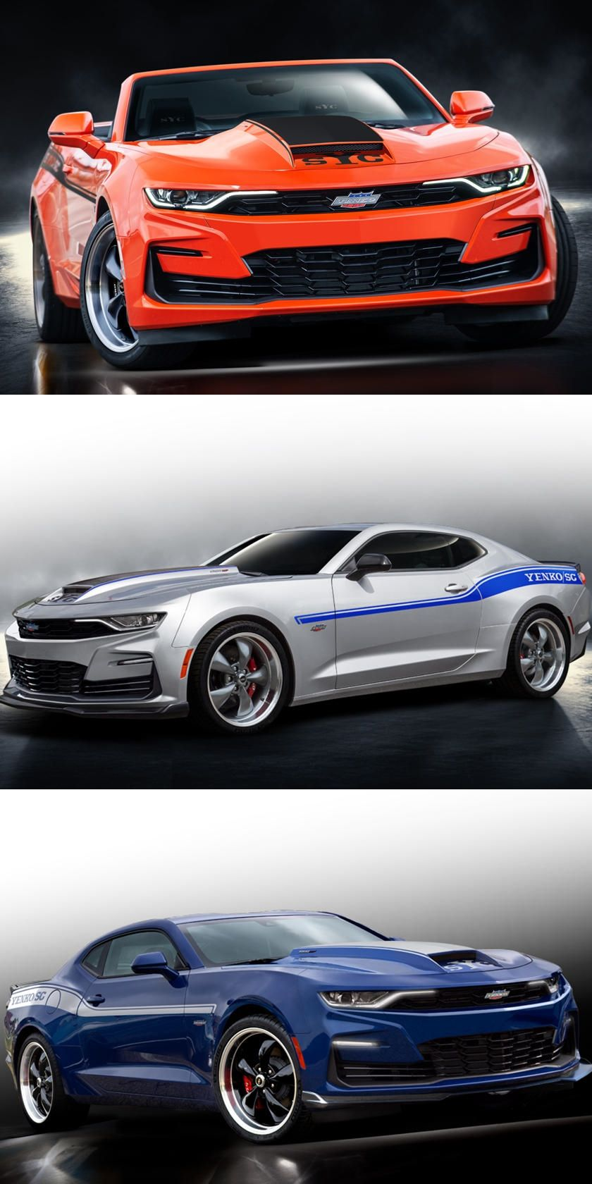 Now You Can Get A 1 000 Hp Camaro Convertible In 2020 Camaro