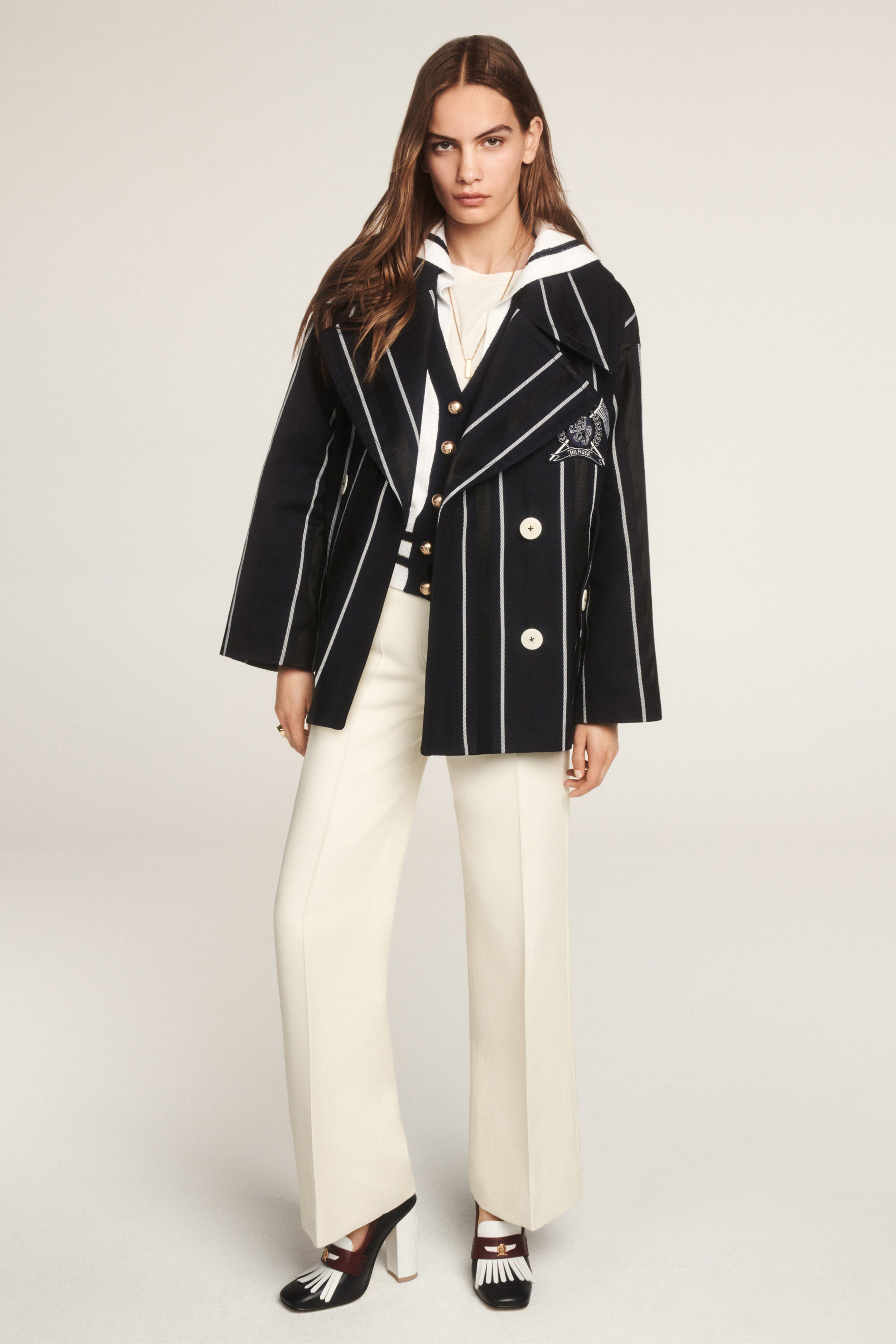 Tommy Hilfiger Spring 2020 Ready to Wear Collection Vogue