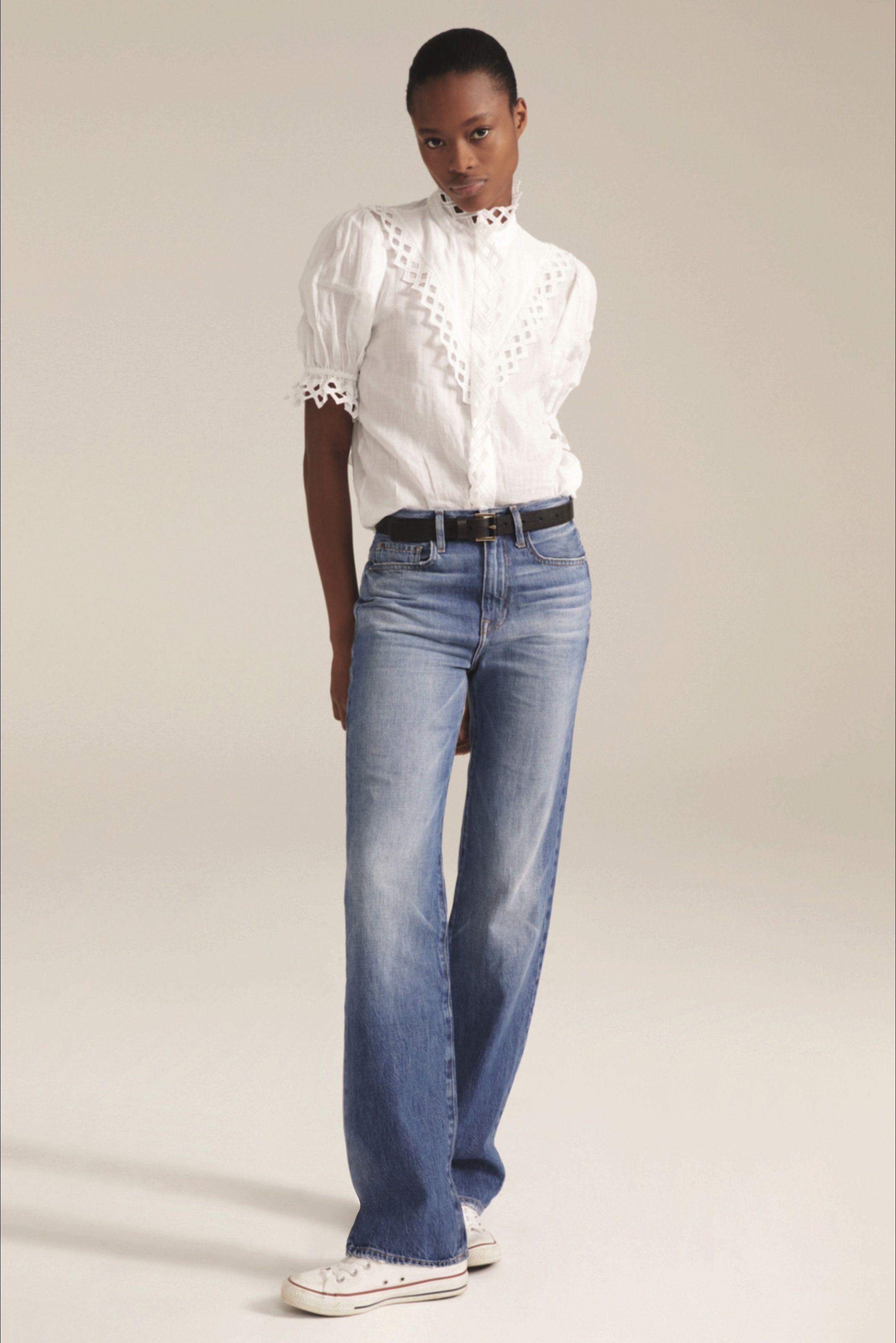34+ Moda jeans autunno inverno 2020 ideas