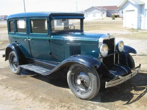 1929 Chevrolet Ac International Old Vintage Cars Chevrolet Antique Cars