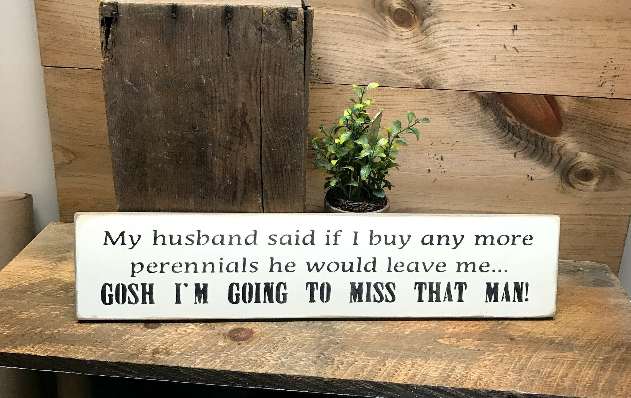 Wooden Garden Sign, Funny Wood Sign | Pinterest | Funny wood signs ...
