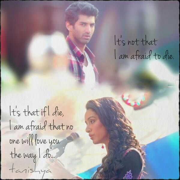 Aashiqui 2 quote | Quotes (Bollywood) | Pinterest ...
