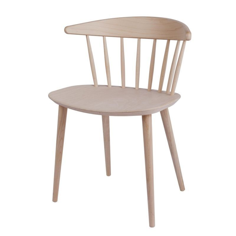 Hay J104 Chair Dining Chairs Furniture Hay Dining Chair