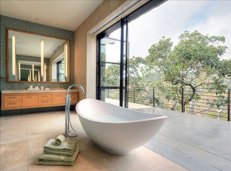 Cool, Sleek Bathroom Remodeling Ideas You Need Now