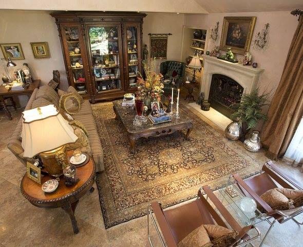 We love preserving family heirlooms! #rugrepairandrestoration #arearugcleaningcompany