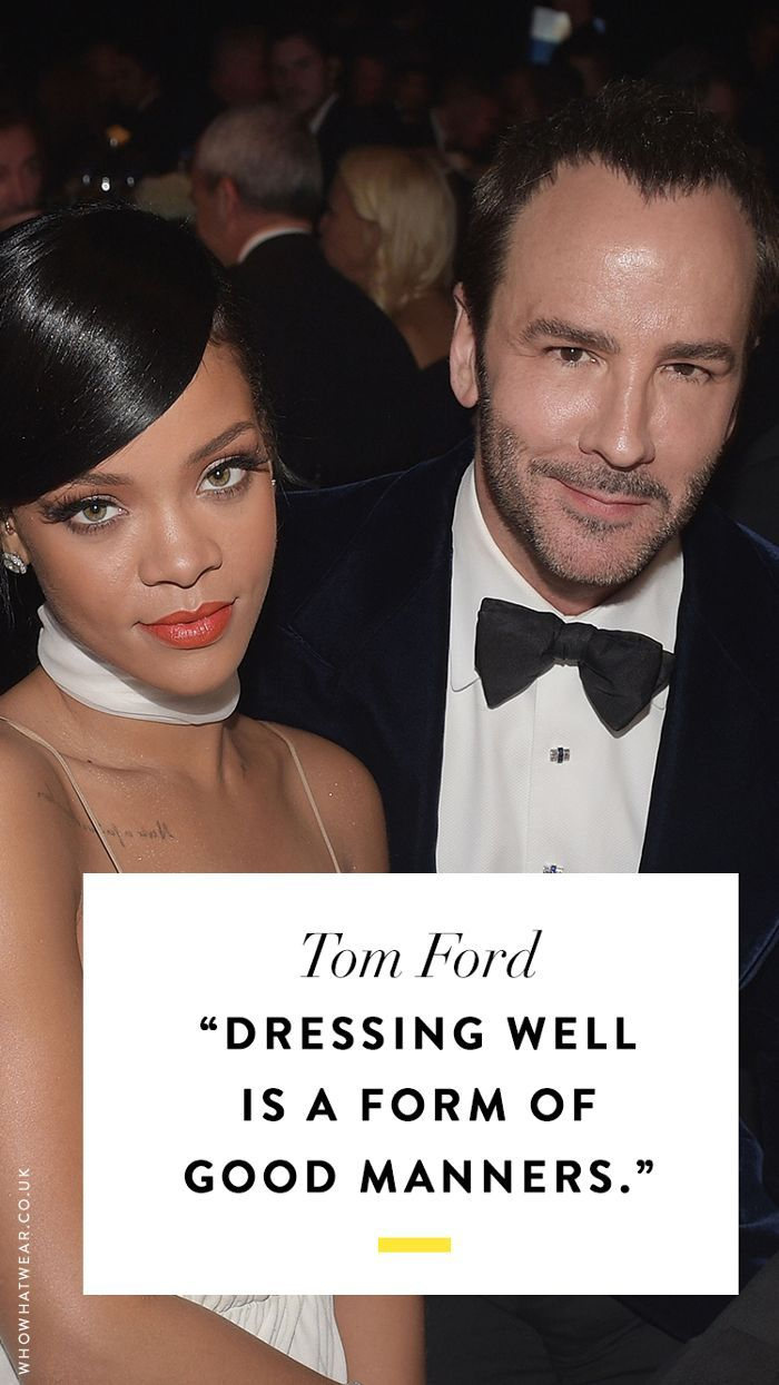 50 of the Best Fashion Quotes of All Time