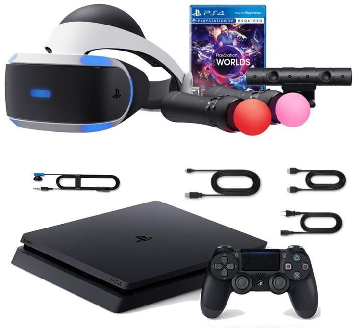Sony Confirms New 90Hz Display Mode for PlayStation VR