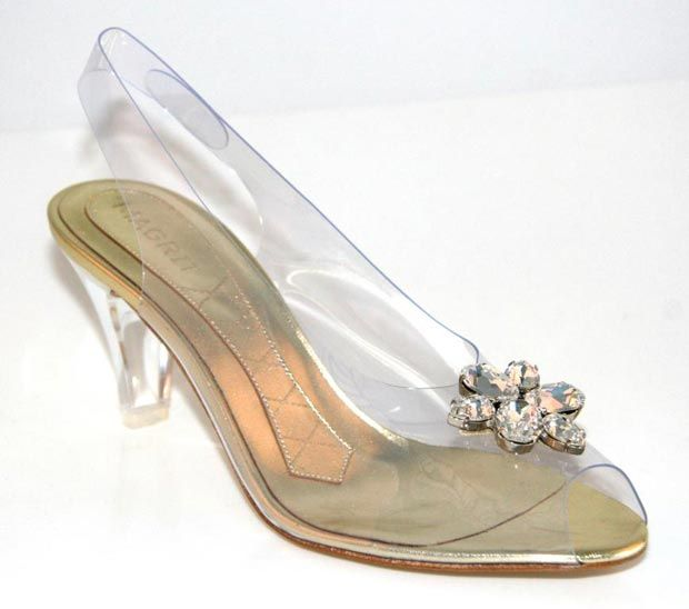 Transparente Zapatos Transparentes Magrit Pinterest accesorios EAwqw7Xn