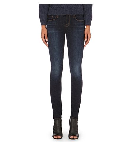 JBRAND Ankle Mid Rise Skinny jeans J Brand GKeoPHT