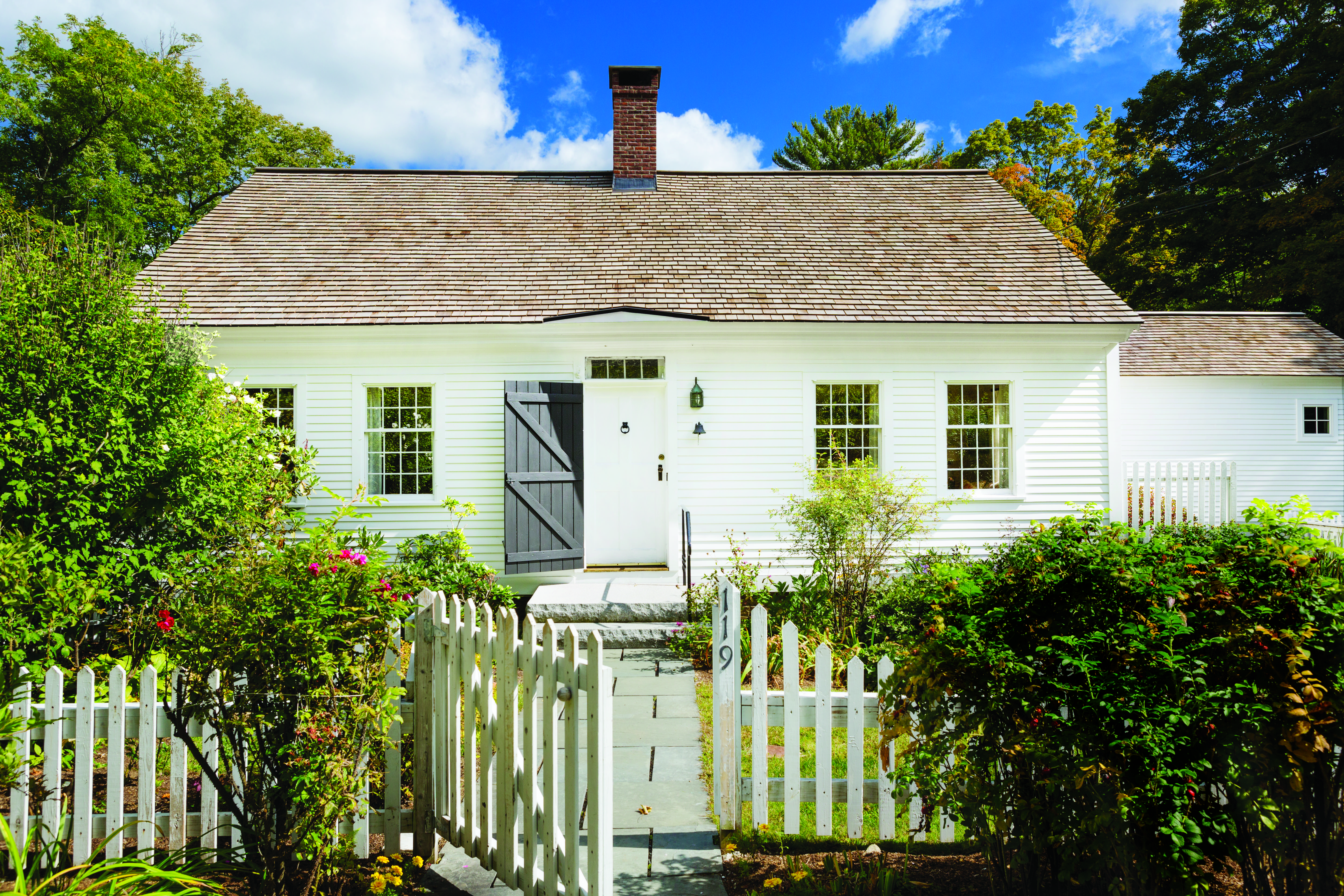 7 of the Most Charming Cape Cod Style Homes Across the Country