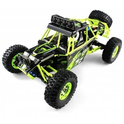 GearBest - #Gearbest WLtoys No. 12428 1 12 Off road RC Car RTR ...