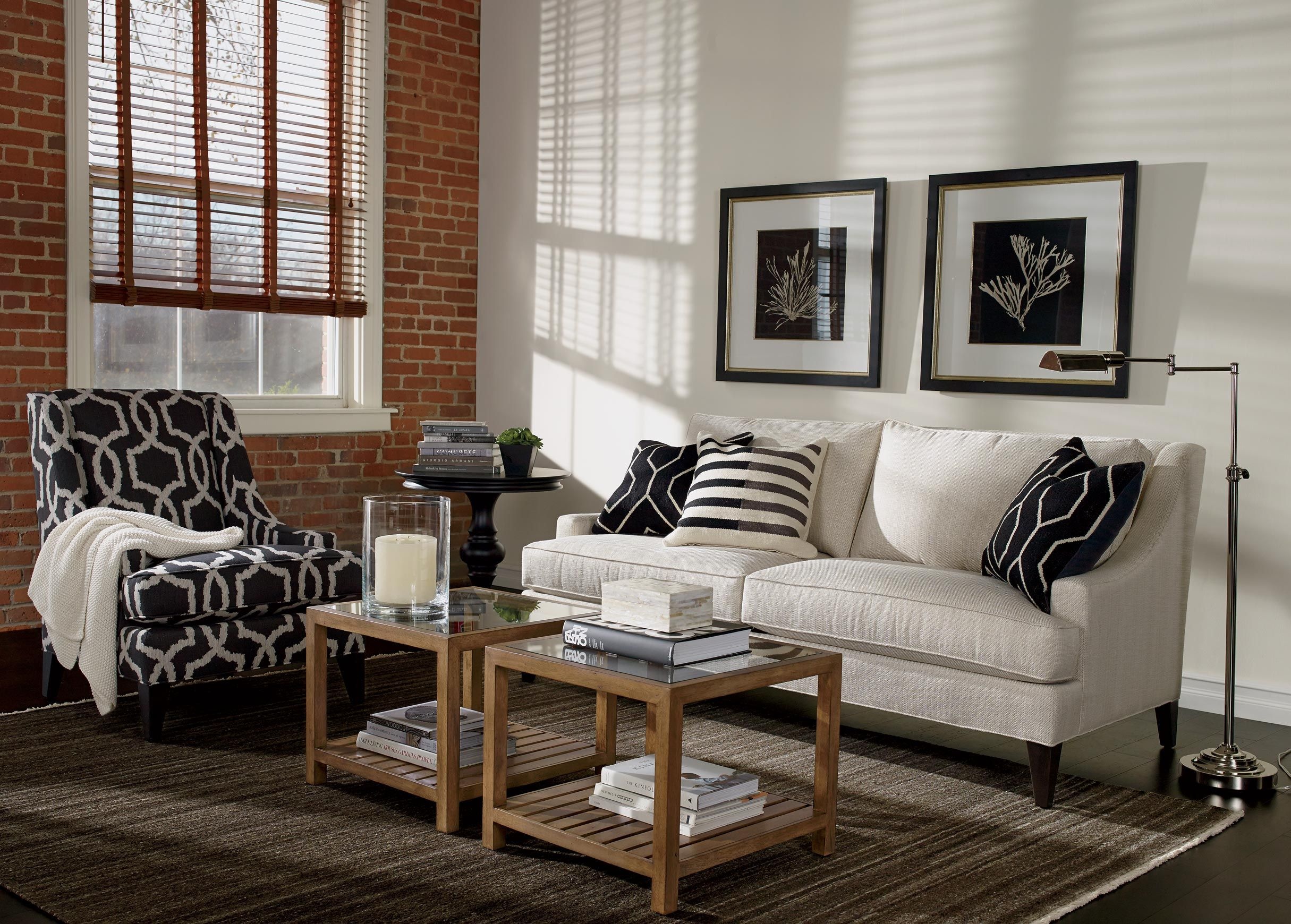 keep it casual living room ethan allen modern casual on modern living room inspiration id=12015