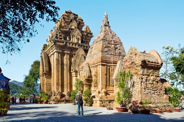 nha trang vietnam | Nha Trang on oiva yhdistelmä ranta- ja kaupunkilomaa . Kilometrien ...