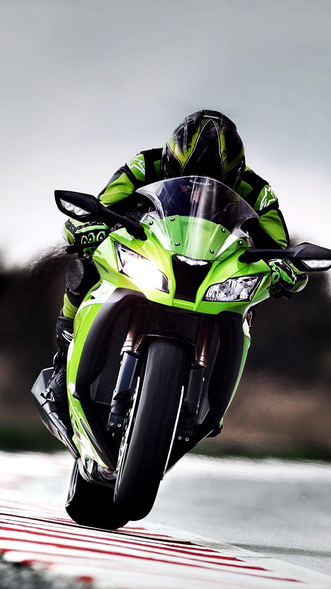 Bike Wallpaper 4k Iphone Ideas In 2020 Super Bikes Ninja Bike Sports Bikes Motorcycles