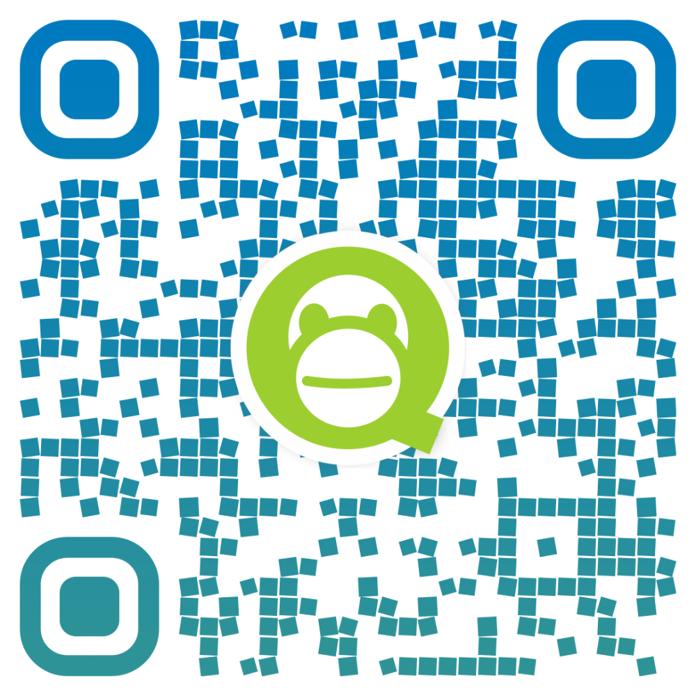 Create custom QR Codes with Logo, Color and Design for